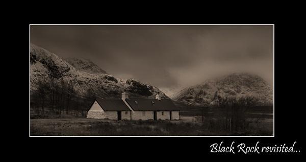 Black Rock revisited by ruralscotland