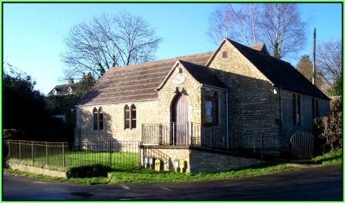 Village Hall Gloshire by graceland