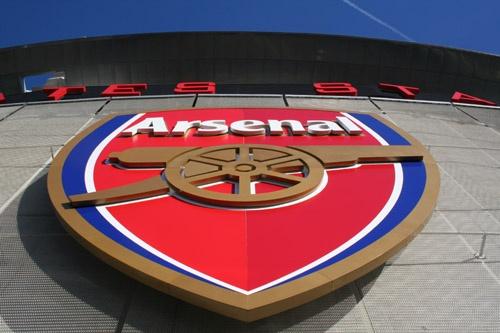 Arsenal by fionaw