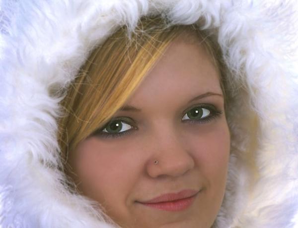 Furry  Hood by BillS