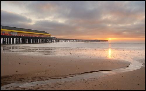 Sunrise by cadman359