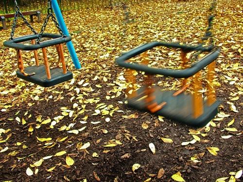 Swings by piccy