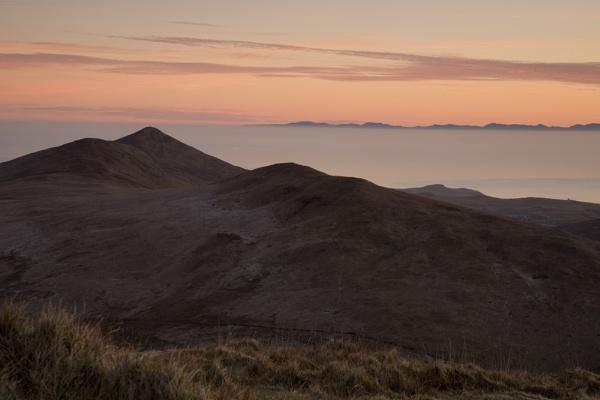 Beautiful Dawn by robbiebreadner