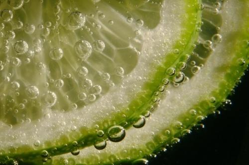 Soda & Lime by KarlC