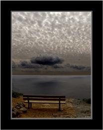 Wintry solitude