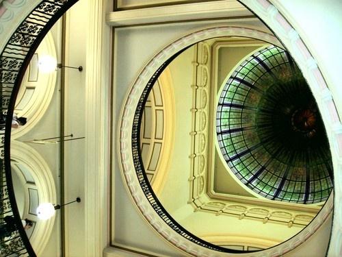 Look up! by Skye24Blue
