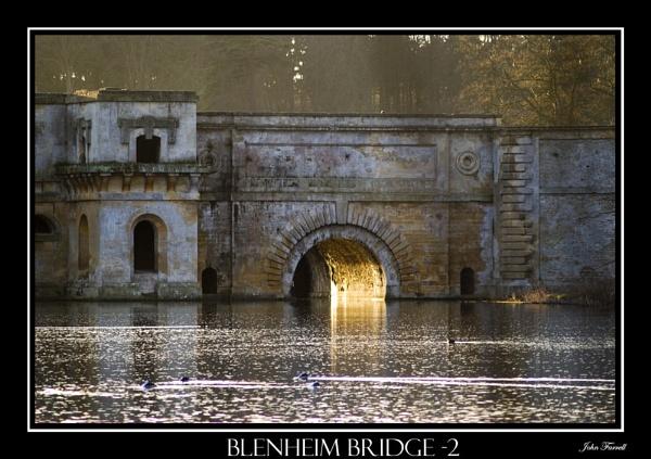 Bridge 2 by Kwosimodo