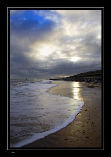 Dawn by SeanyP