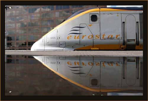 Eurostar-mirrored by splint