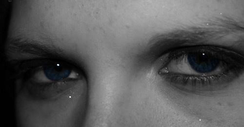 eyes by suzmk