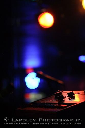 Keyboard by deelaps07