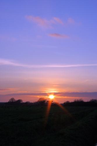 Sunset by summ3r