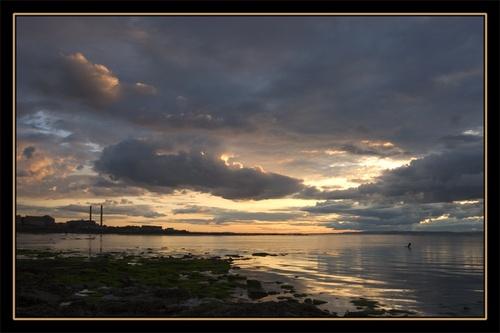 Seaton Sands by srw_white