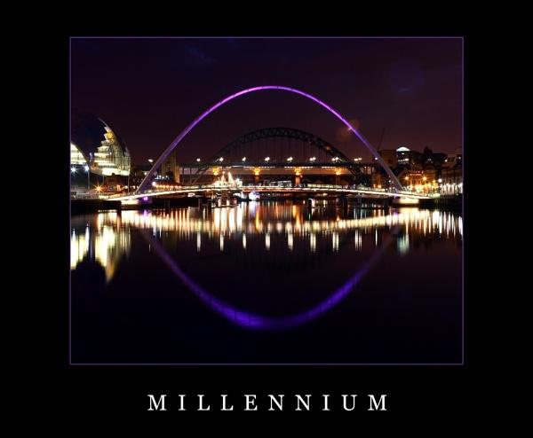 Millennium by Cole