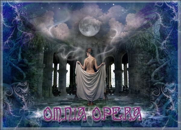 Omnia Opera II by AngieLatham