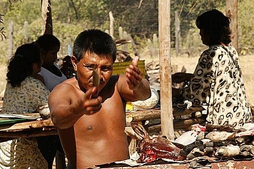 El carnicero by bauer
