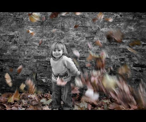 Leaf Me Alone by sugar jones