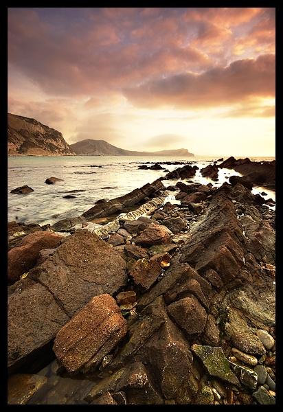 Ancient Coast by chrisfroud