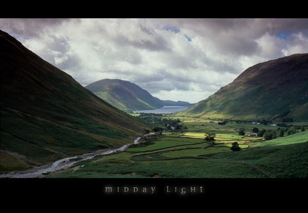 midday light by paulrankin