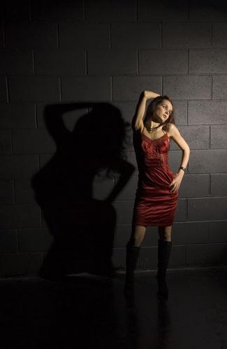 shadow by dakapture