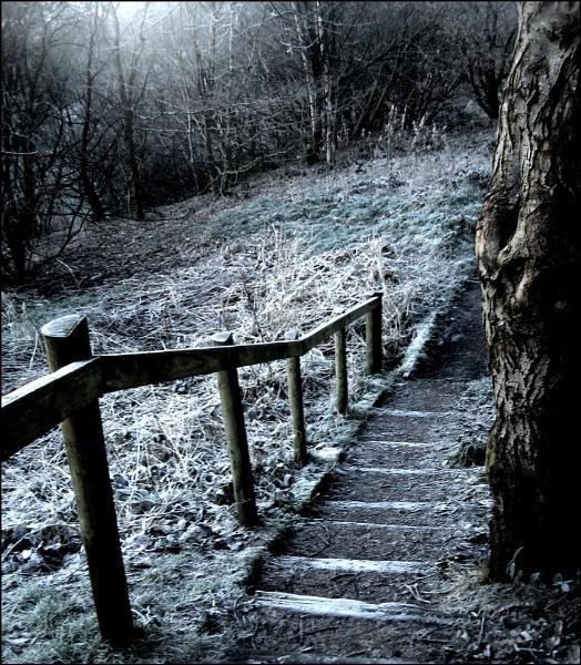 secret path by kitsch