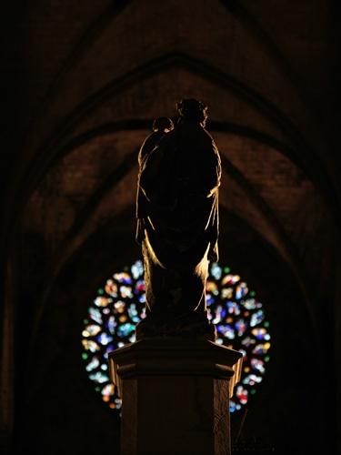 Santa Maria by MarcPK