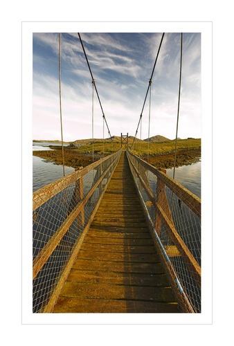 Bridge to Uist by JohnRShort