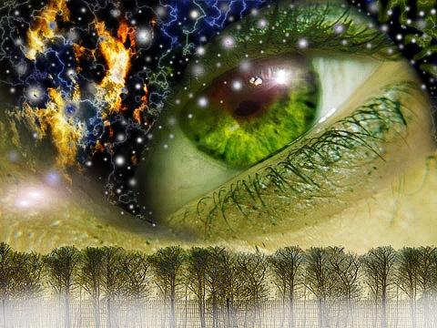 misticno oko by korni