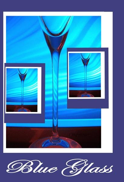blue glass by jimbo75