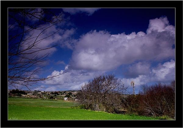 Countryside beauty by KingArthur