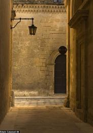 Golden Streets II