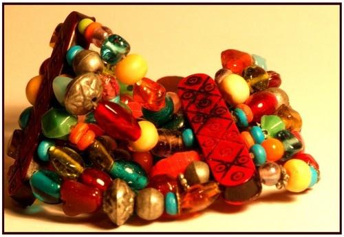 Happy Colours! by lotusphotos