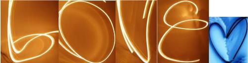 love in lights by suzmk