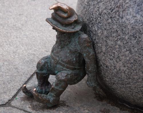 dwarf by sepulturek