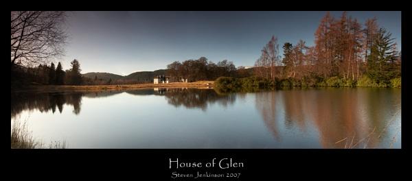 House of Glen by stevenj