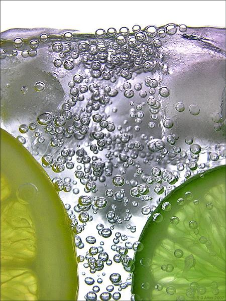 Lemon & Lime Chill by Atlas