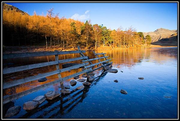 Blea Tarn by johnc1711
