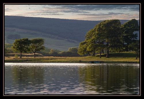 Loch Ken by srw_white