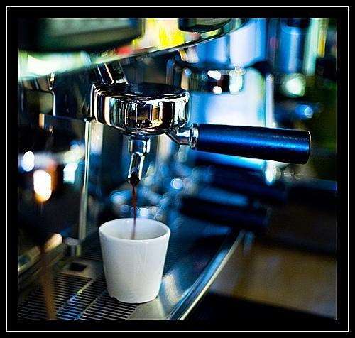 Espresso by ade_mcfade