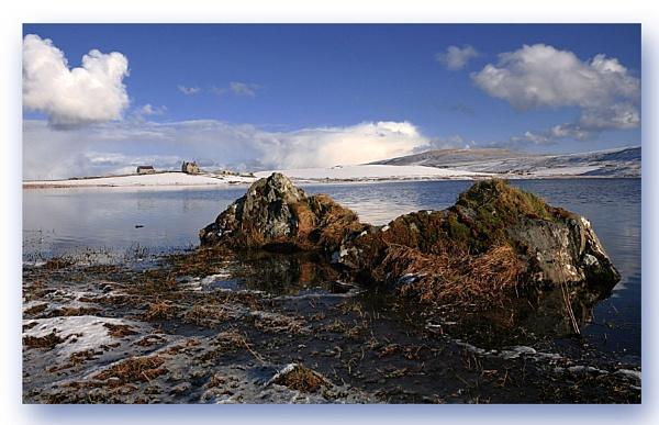 Tingwall Loch by Adrian_Reynolds