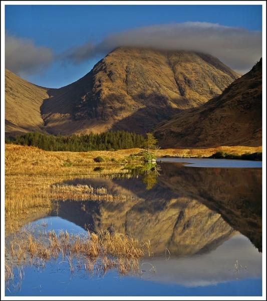 Glen Etive merge... by Scottishlandscapes