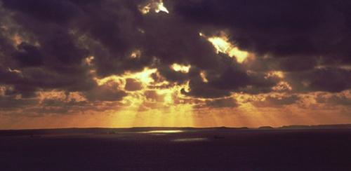 Sunburst by ckristoff