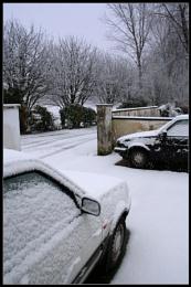 Snowhere To Go