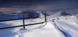 Helvellyn & Fence
