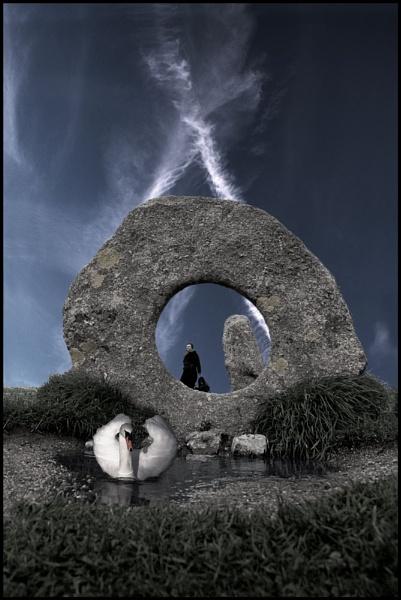 Swan Lake by AnthonyH