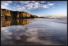 The Angus Coast