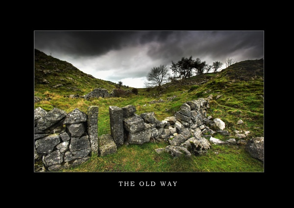 The Old Way by chris-p