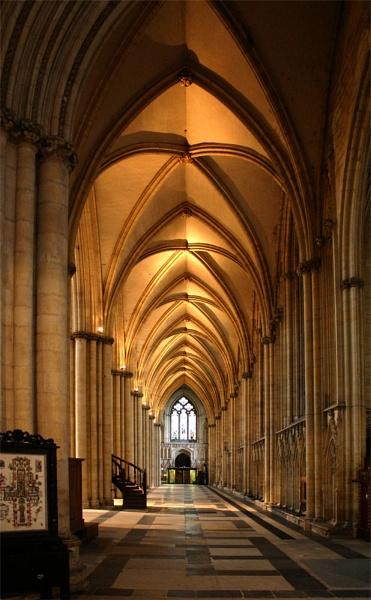 York Minster 3 by phillj