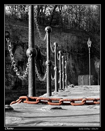 Chains by ElmsArt