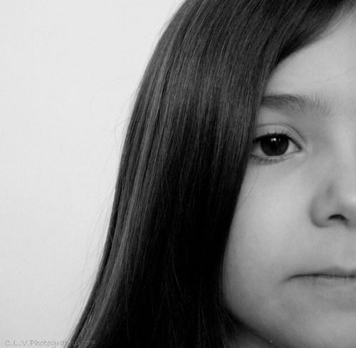 Childhood beauty! by lotusphotos